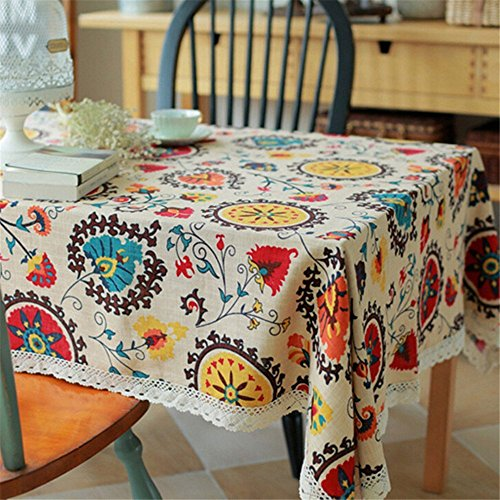 toechmo-vintage-square-cotton-linen-lace-sun-flower-tablecloth-washable-tablecloth-dinner-picnic-tab