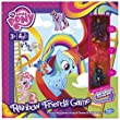My Little Pony Rainbow Friends Board Game [UK Edition]