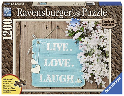 Ravensburger Italy- Puzzle in Cartone, 19913