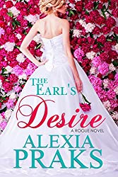 The Earl's Desire (The Rogue Series Book 1) (English Edition)