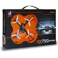VOODANIA HX VE Kid's 750 Drone Quadcopter (Without Camera)