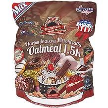 Farine D'avena Banana Split 1,5 kg Max Protein