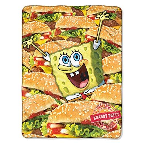 Nickelodeon, Spongebob Squarepants