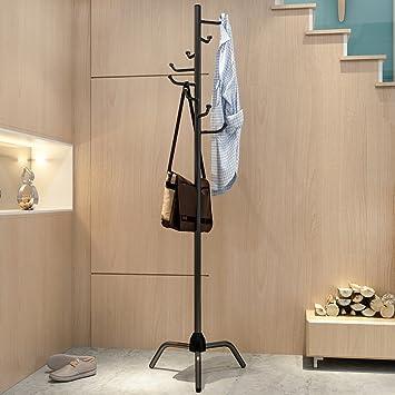 Garderobenständer Stabil amazon de garderobe garderobenständer stabil metall kleiderständer