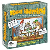 UNIVERSITY GAMES Box-01236 Red Herring - Best Reviews Guide