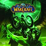 World of Warcraft 2017 Calendar