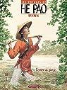 Les Voyages d'He Pao, tome 2 : L'ombre du Ginkgo par Vink