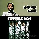 Trouble Man (Back To Black LP) [Vinyl LP]