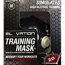 Trainings-Maske 2.0, Größe M