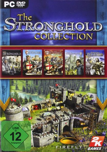 PC-Strategiespiele Bestseller