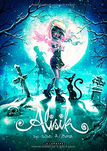 Alisik - tome 2 - Hiver