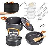 SUPER EGO SEH003300 Cocina cartucho gas portátil, Gris ...
