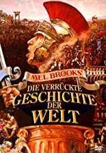 Mel Brooks - Die verrückte Geschichte der Welt hier kaufen