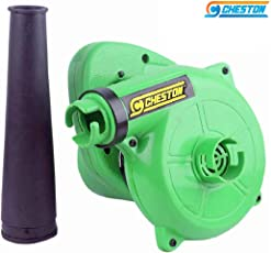 Cheston 65 Miles/Hour Electric Air Blower Duster PC Cleaner (500W, Green)