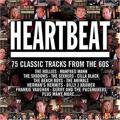Heartbeat [3CD Box set]