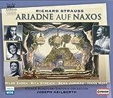 Ariadne auf Naxos-Comp Opera [Import USA]