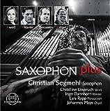 Saxophon Plus