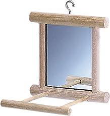 Nobby 31517 Holzspiegel mit Landeplatz