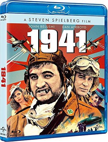 1941 [Blu-ray] [Version Longue]