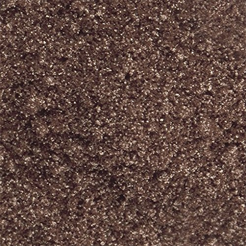 INGLOT AMC Lidschatten mit reinen Pigmenten 51 | Hoch konzentrierter loser Farbpuder mit Schwammkürbis- Öl für metallisches Finish und intensive Farbe