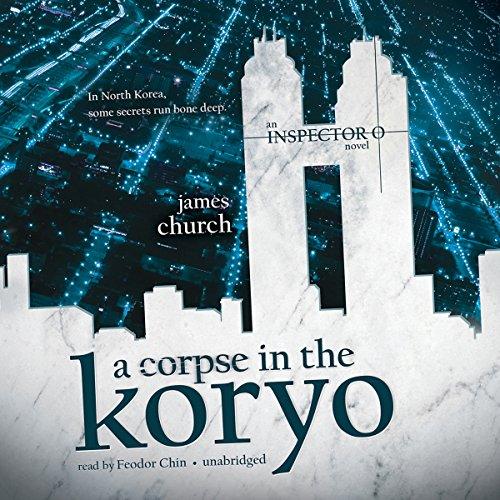 A Corpse in the Koryo  Audiolibri