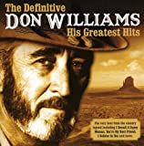 The Definitive Don Williams