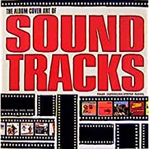 The Album Cover Art of Soundtracks: Dt. /Engl.
