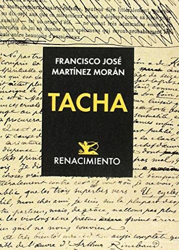 Tacha (Renacimiento) por Francisco José Martínez Morán