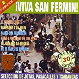 Viva San Fermin [Import allemand]