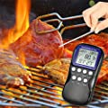 Torque Traders for BBQ Microwave Oven Grill Barbecue Food Temperature Kitchen Ti