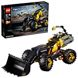 LEGO UK 42081 Volvo Concept Wheel Loader ZEUX Technic