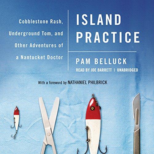 Island Practice  Audiolibri
