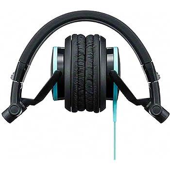 SONY MDR-V55 BLUE HEADPHONE