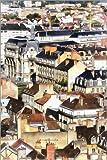 Poster 20 x 30 cm: Bunte Malerei von Dijon von Editors