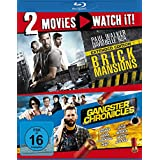 Brick Mansions/Gangster Chronicles