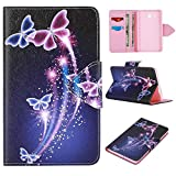 Skytar Samsung TabA 7'' Coque,Potchette pour Galaxy Tab A T280N - Bookstyle Case...