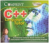 C ++ LANGUAGE TUTOR CD- COMPUTER BASED T...