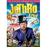 Jethro Live: 40 Years the Joker