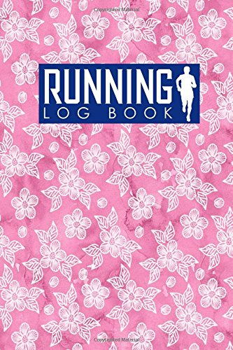 Running Log Book: Best Running Log, Runners Training Diary, Running Logbook, Track Distance, Time, Speed, Weather, Calories & Heart Rate: Volume 46 por Rogue Plus Publishing