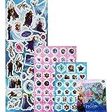 Disney Frozen Sticker 3D Sticker Aufkleber Kindergeburtstag Party Geburtstag Mitgebsel