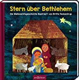 Stern über Bethlehem: Die Weihnachtsgeschichte -