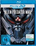Alien Predator War Real 3D-BD [3D Blu-ray] [Special Edition]