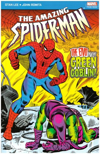 Amazing Spider-Man: End of the Green Goblin (Pocket Book): Amaz Spiderman-End Green
