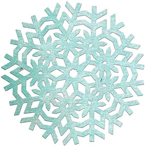 Cheery Lynn Designs Doily Die Geometric Geometric Geometric fiocco di neve, 7,6 x 7,6 cm, in acrilico | Nuovo Prodotto  | diversità  | Nuovo Stile  6aceec