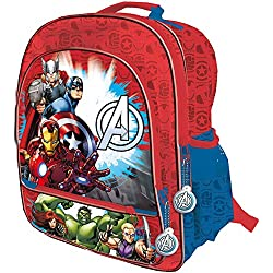 Mochila Vengadores Avengers Marvel Reunion grande
