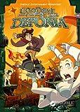 Goodbye Deponia [PC/Mac Steam Code]