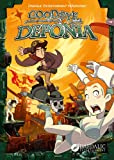 Goodbye Deponia - Premium Edition PC/Mac Steam Code