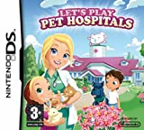Cheapest Let's Play: Pet Hospitals on Nintendo DS