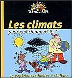 Image de Les climats : pourquoi changent-ils ?