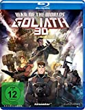 War of the Worlds: Goliath [3D Blu-ray]